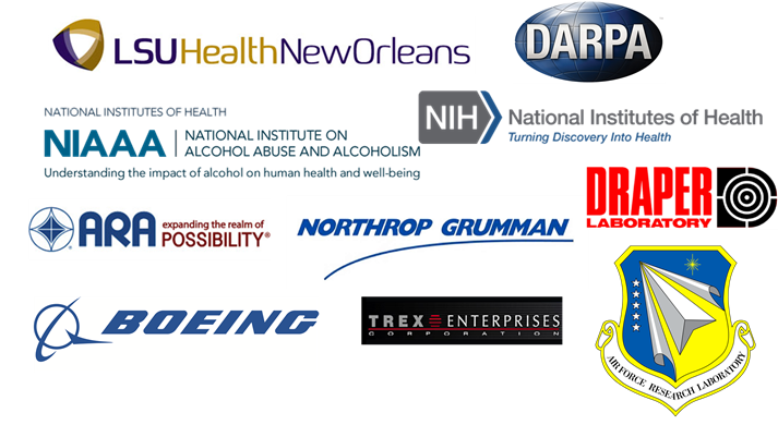We have had the opportunity to collaborate with diverse clients